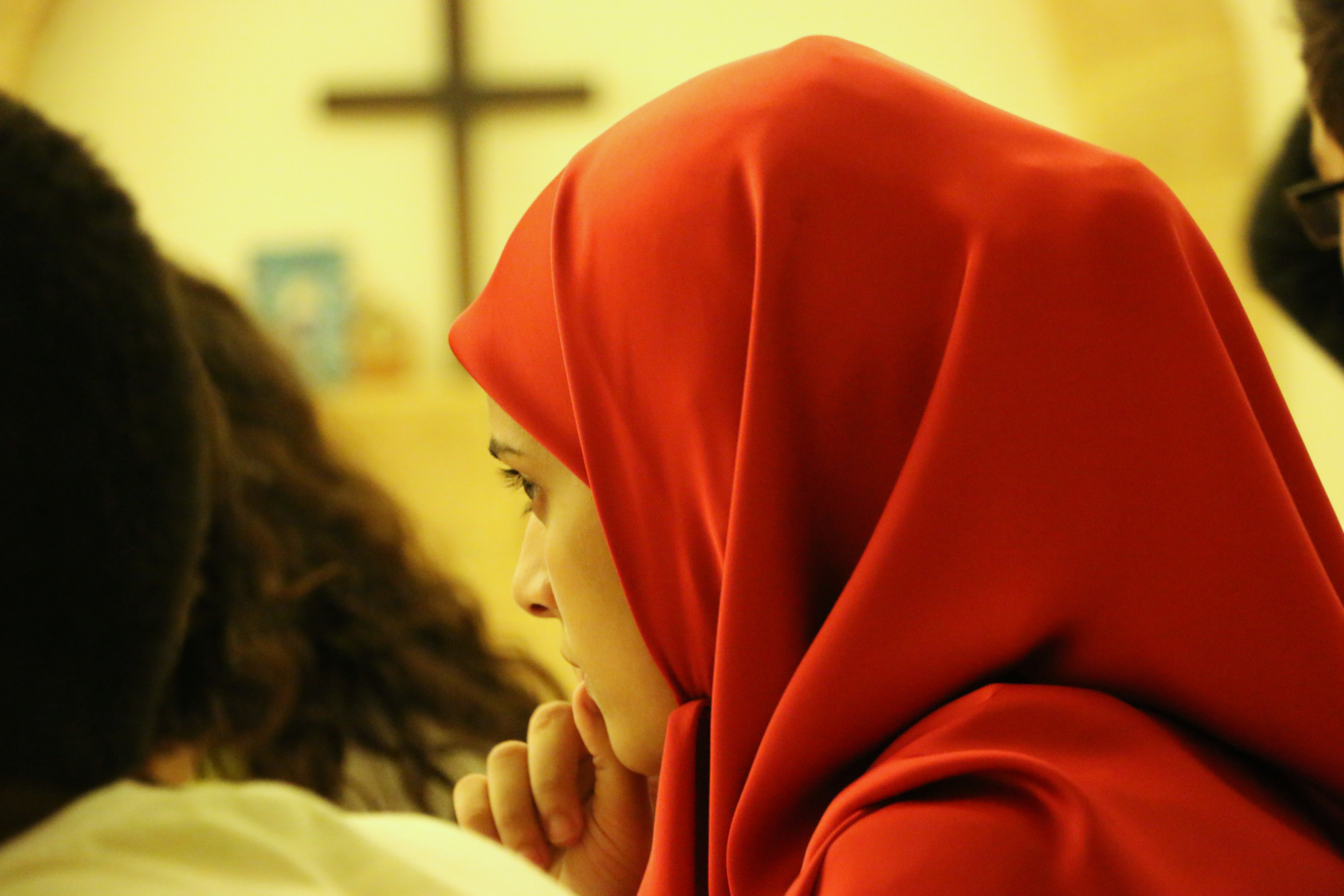 muslim and christian relationship in lebanon