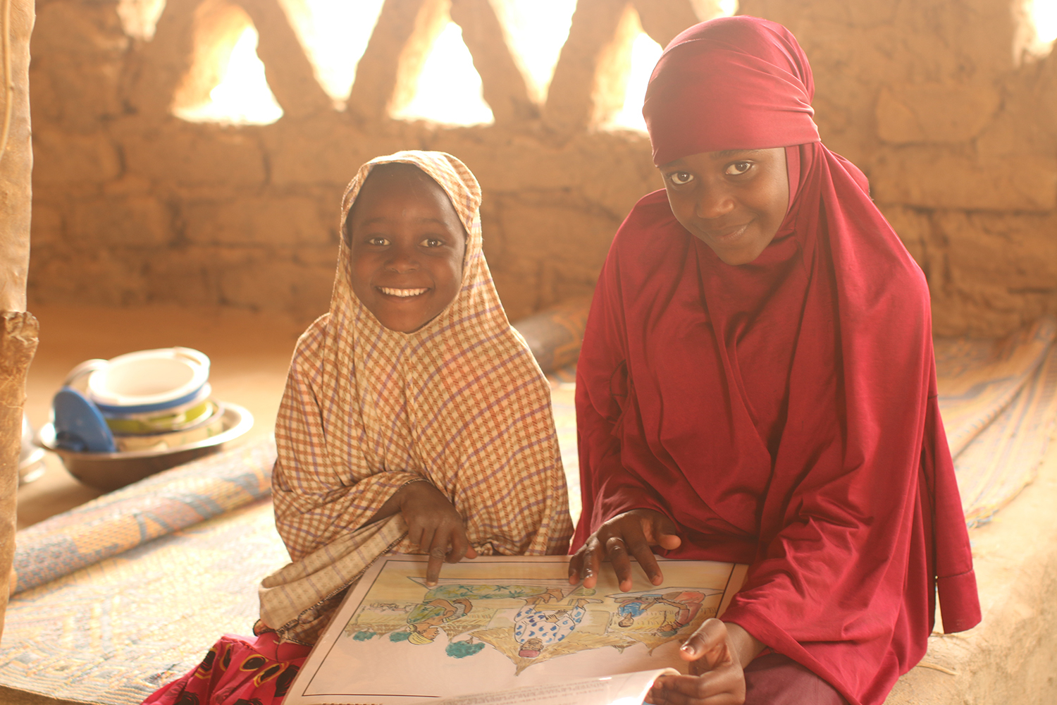 Education in Niger