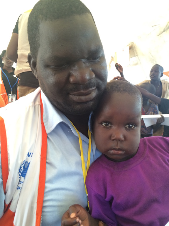 wvi.org - My father got killed during a conflict in Uganda in 1987; instead of revenge, I opted to become a humanitarian