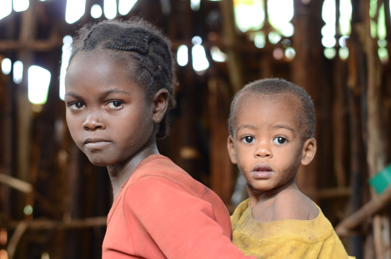 Ethiopia's hunger crisis: What you need to know | World