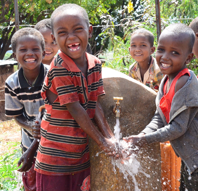 Water, Sanitation and Hygiene (WASH)   World Vision International