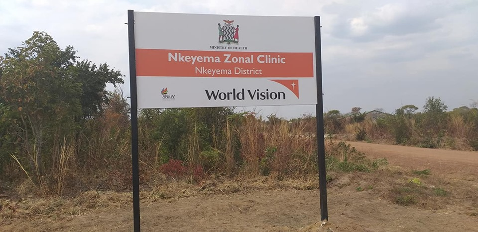 SIGNPOST TO CLINIC