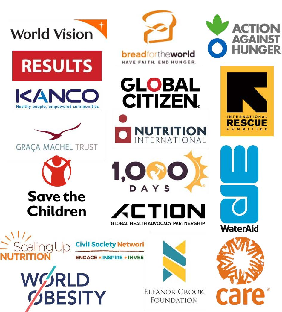 call to action partners