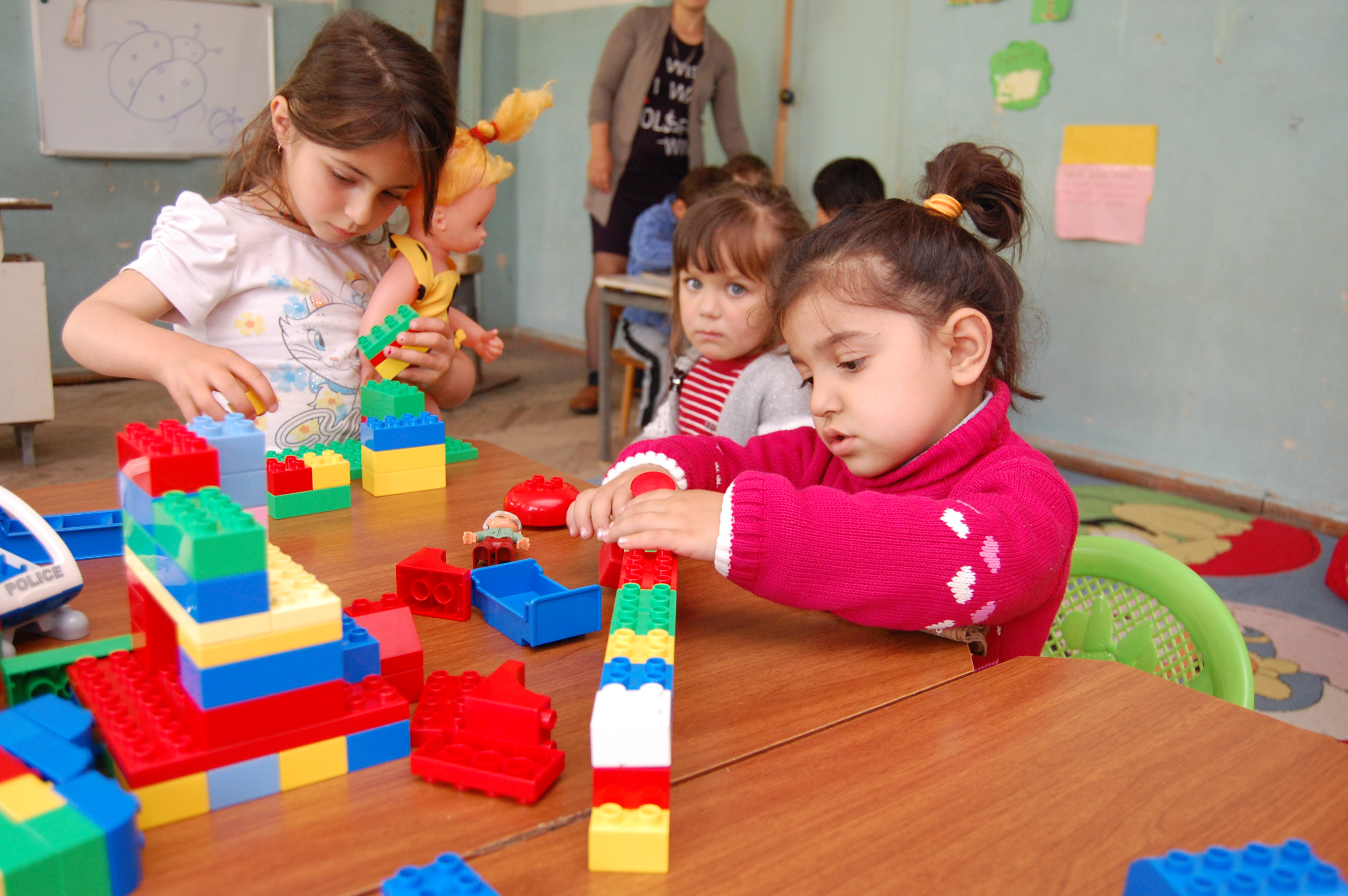 Children with disabilities must benefit from quality ...
