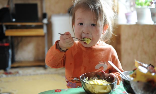 op ed innovative solutions are necessary to beat malnutrition