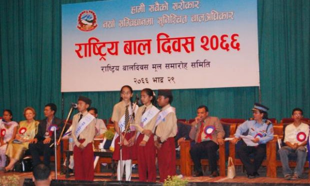 sociology thesis nepal In 1990 nepal became one of the first countries in south asia to ratify the crc   the sociology of childhood perspectives, the thesis presents the perspectives.