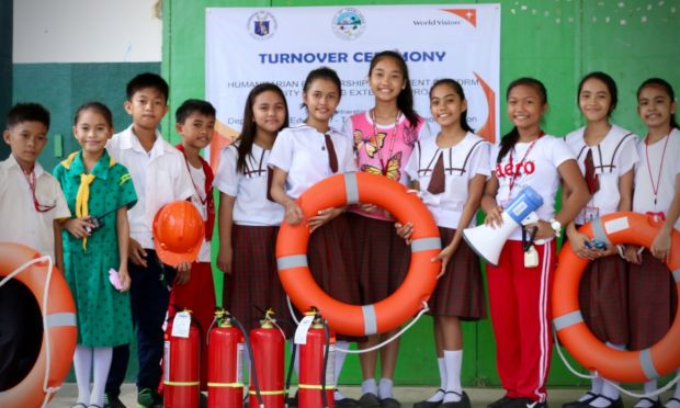 0542321b6409 Disaster Risk Reduction - Planning ahead to save lives