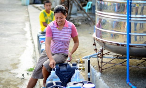 Solar technology offers solutions to drinking water shortages ...