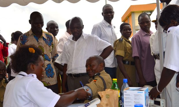 hiv prevalence in uganda The latest worldwide hiv/aids news and updates, including treatment, prevention, and hepatitis and tb co-infections.