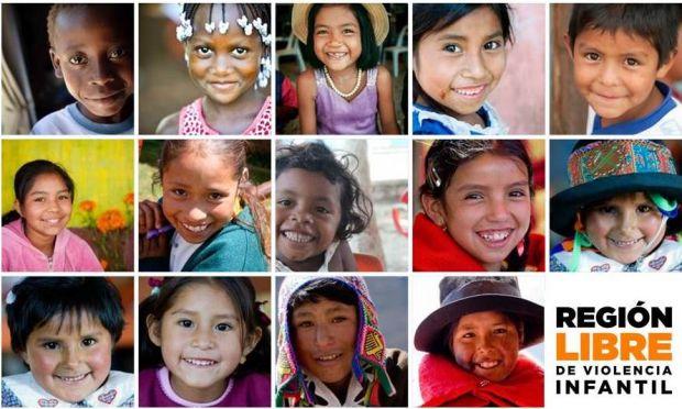 Imagenes De Niños De Distintas Razas: Nuestro Compromiso Para Construir Una REGIÓN LIBRE DE