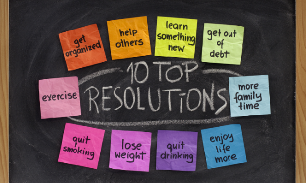 Lose Weight, Get Fit, Save Money And Quit Smoking Are Among The Most  Popular And Commonly Broken New Yearsu0027 Resolutions. In Fact, Only Eight Per  Cent Of ...
