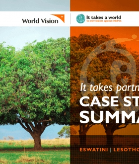 It takes partnerships: Case Study Summary