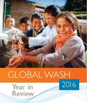 2016 WASH Annual Review