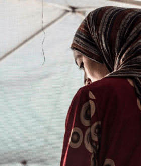 Call to action: It takes a world to end child marriage