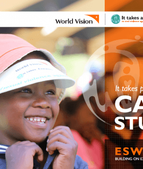 It takes partnerships case study: Eswatini