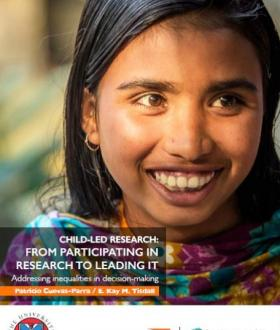 child-led research