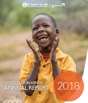 WV Kenya 2019 Annual Report