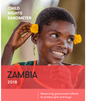 Child Rights Barometer Cover Image_Zambia