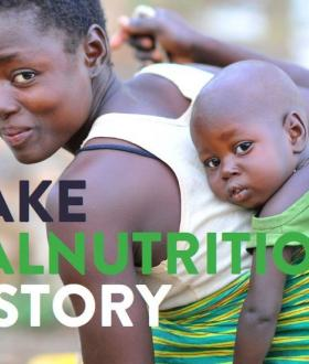 Make Malnutrition History
