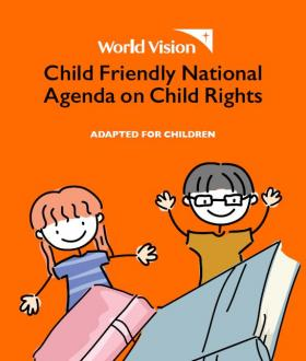 Agenda Child Rights