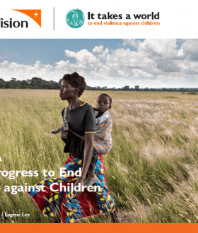 ZAMBIA Policy Progress to End Violence against Children