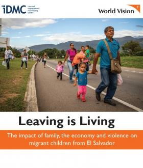Leaving is Living_World Vision Urban programming