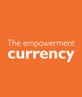 The empowerment currency