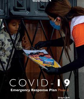 COVID-19 Emergency Response Plan Version 2