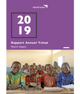 Rapport Annuel - Tchad