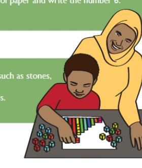 World Vision Toy Guide for Early Childhood Development - Muslim Contexts