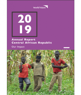 CAR Annual Report 2019