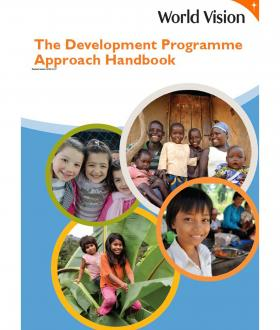 Development Programme Approach Handbook