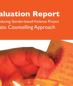 Counselling evaluation