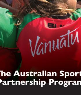 The Australian Sports Partnership Program