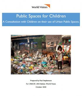 Public Spaces for Children