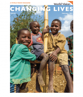 MWI Changing Lives Issue 4