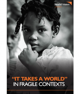 ITAW in Fragile Contexts - Uganda