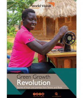 Green Growth Revolution