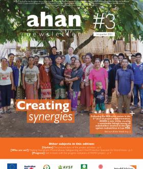 AHAN Newsletter #3