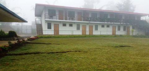 PNG 7.5 earthquake
