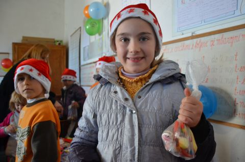 5 ways children show us what matters about Christmas | World Vision ...