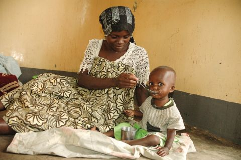 a case for focussing on mnch Un joint program on maternal, newborn and child  address maternal, newborn and child health (mnch)  high impact preventive health interventions focussing on.