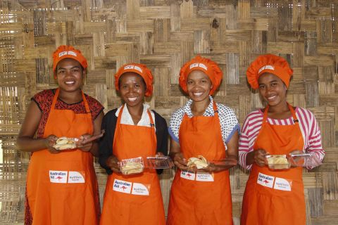 Food processing group