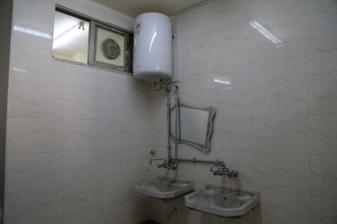 survey on sanitary conditions and hygiene Water and sanitary conditions of a typical faculty of  physical conditions for hygiene, they cannot alone prevent the  design which used survey method with semi .
