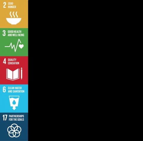 BabyWASH Alignment to Sustainable Development Goals
