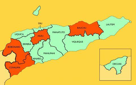 Timor-Leste_map