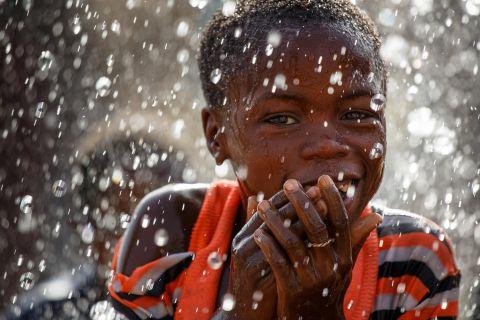 Water, sanitation and hygiene in Mali