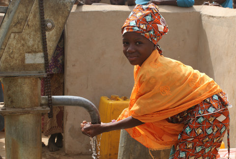 Water, Sanitation and Hygiene in Niger