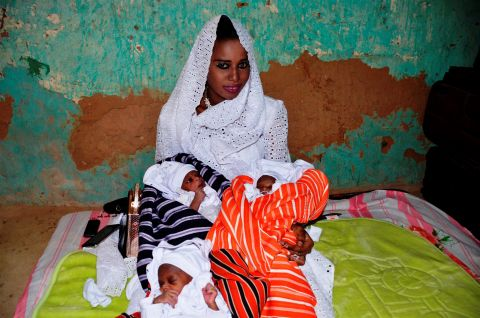 Health and Nutrition in Mauritania