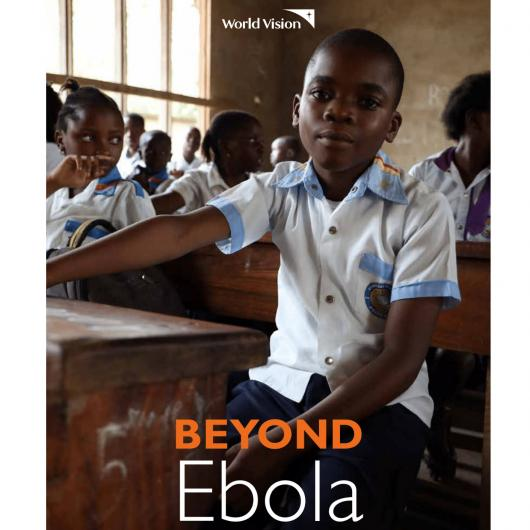 Beyond Ebola_voices of children affected by Ebola in the Democratic Republic of Congo